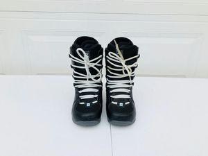 Snowboarding Boots - Snowboard for Sale in Naperville, IL