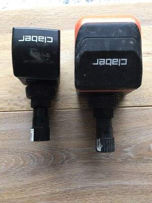 Two Claber sprinkler timers for Sale in Shoreline, WA