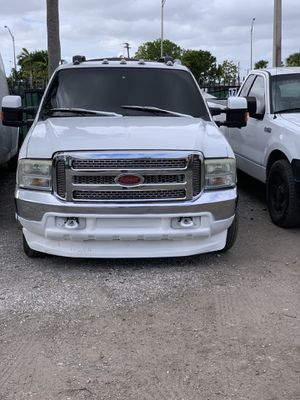 Ford F-350 7.3 diesel for Sale in Miami Gardens, FL