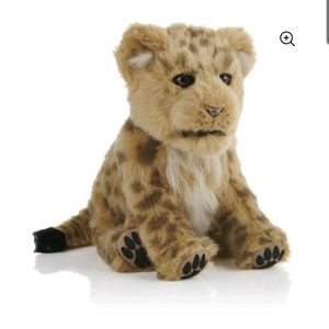 Alive Cubs - Interactive Plush Cub - Lion Cub for Sale in St. Louis, MO
