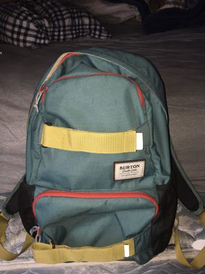 Burton Travelers Bag for Sale in Lancaster, OH