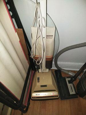 Hoover vacuum for Sale in Pontiac, MI