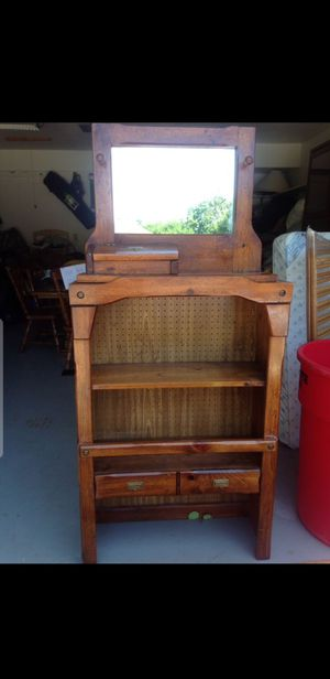 Bookshelf for Sale in Watauga, TX