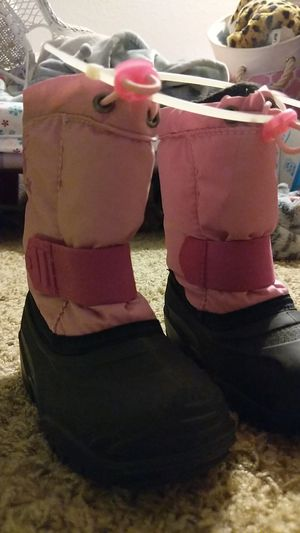 Kamik Kids Snow Boots for Sale in Gresham, OR