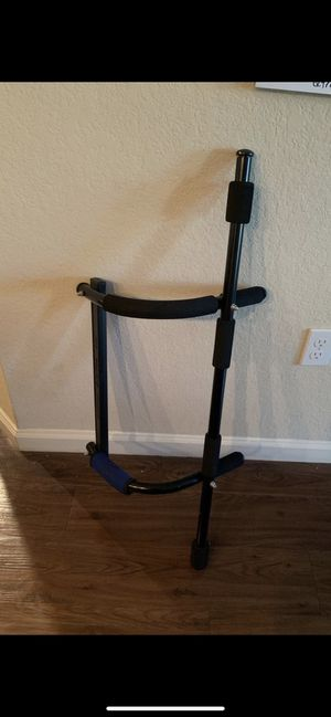 Chin up/pull up Exercise on the door bar. for Sale in Davie, FL