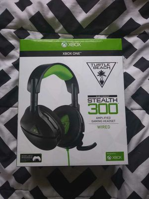 Turtle beach stealth 300 for Sale in Bensalem, PA