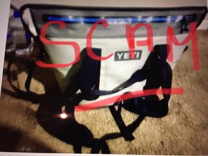 Yeti scam!!!!! for Sale in Los Angeles, CA