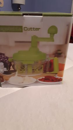 Manual Vegetable Cutter for Sale in New York,  NY