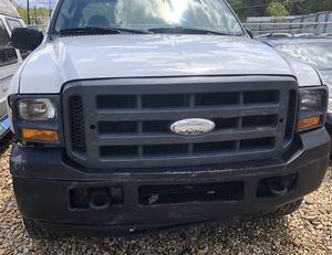 2005 White Ford F-350 for Sale in Capitol Heights, MD