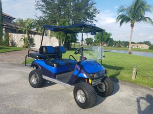 EZGO GOLF CART for Sale in Fort Lauderdale, FL