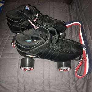 Quad Skates With Free Strap for Sale in Portland, OR