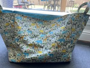 Large sturdy bag for Sale in Fresno, CA