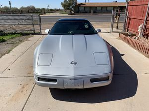 1996 Chevy Corvette (Collector's Edition) for Sale in Tolleson, AZ