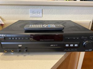 DVD/CD 3 Disc Player for Sale in Las Vegas, NV
