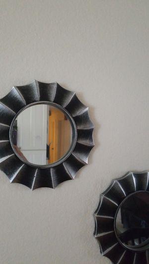 2 Mirror home decor for Sale in Tacoma, WA