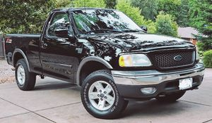 Ford F150 XLT 2003 4x4 no mechanical issues for Sale in Portland, OR