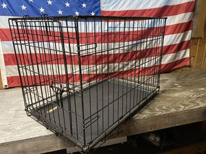Medium size dog kennel for Sale in Graham, WA
