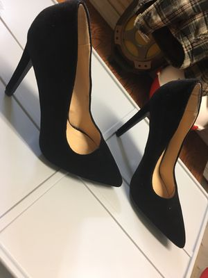 Black heels for Sale in Cashmere, WA