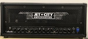 Jet City Amplification Amelia 50W Guitar Amp Head for Sale in Los Angeles, CA
