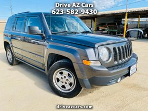 2015 Jeep Patriot for Sale in Phoenix, AZ