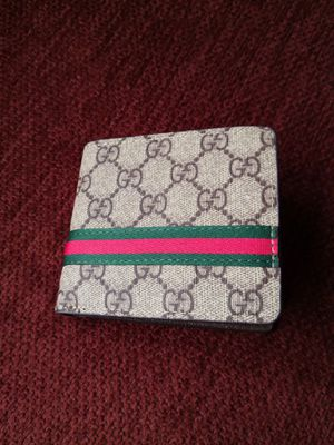 Gucci Wallet for Sale in Clarksburg, MD