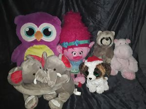 Stuffed Animals for Sale in Bend, OR