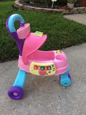 vtech walker for Sale in Houston, TX