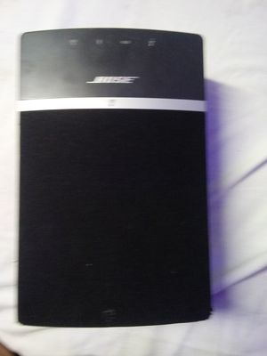 Bose speaker for Sale in Tracy, CA