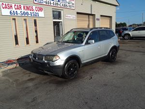 2004 BMW X3 2.5I for Sale in Columbus, OH
