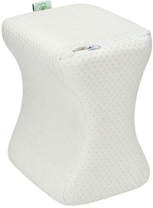 Memory Foam Knee Pillow for Back Pain NEW! for Sale in Fresno, CA