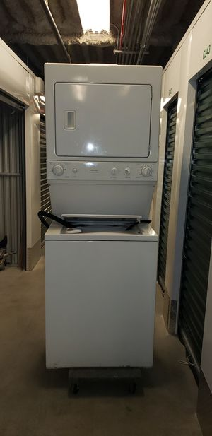 One piece washer and dryer unit for Sale in Washington, DC