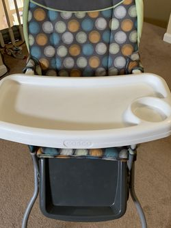 Cisco High Chair for Sale in Peoria,  IL