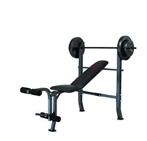 Marcy Weight bench for Sale in New Orleans, LA