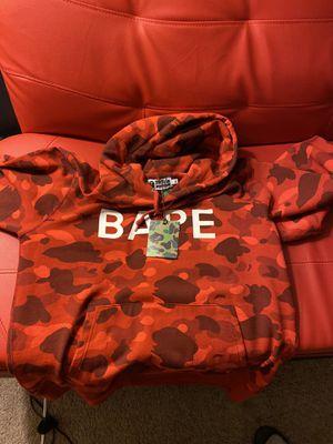 Bape Hoodie XXL for Sale in Rancho Cucamonga, CA