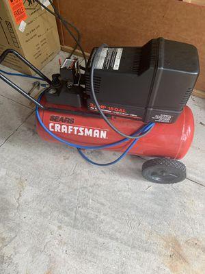 Air compressor for Sale in Kingston, MA