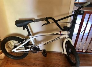Intense bmx pit bike with 16 inch wheels for Sale in Fremont, CA