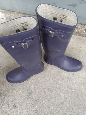 Rain boots for Sale in South Gate, CA