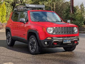 2016 Jeep Renegade for Sale in Olympia, WA