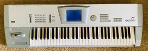 KORG TRINITY PLUS MUSIC WORKSTATION (Iconic keyboard) for Sale in Long Beach, CA