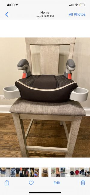 Booster seat for Sale in Mundelein, IL