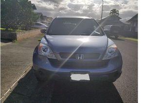 2007 Honda CRV $4700 for Sale in Mililani, HI