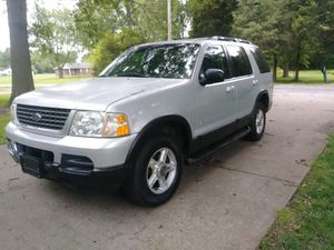 2002 Ford Explorer for Sale in West Frankfort, IL