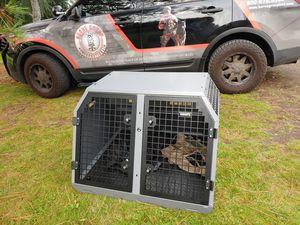 TransK9 Two Dog Transit Box for Sale in Wenatchee, WA