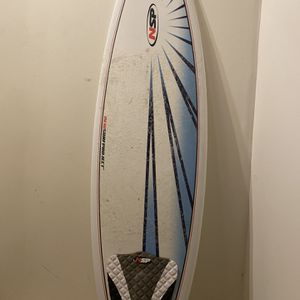 NSP Surfboard for Sale in Grand Haven, MI