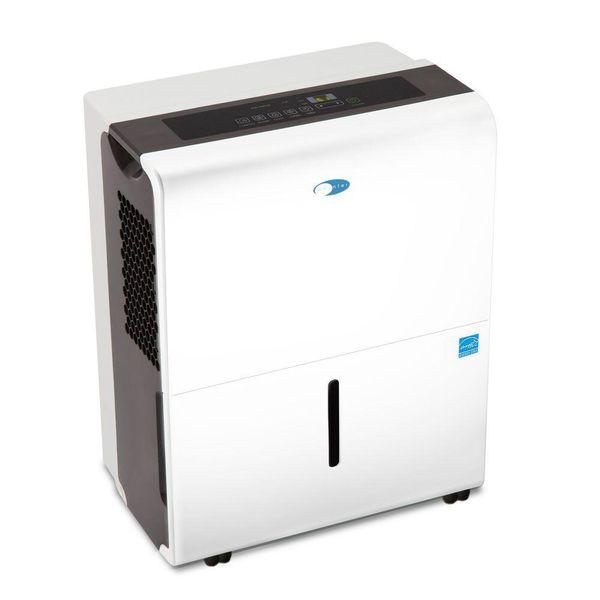Whynter Elite 45-Pint Portable Dehumidifier
