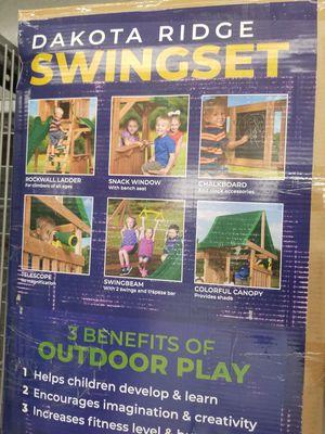 Dakota Ridge Playground Set for Sale in Orlando, FL