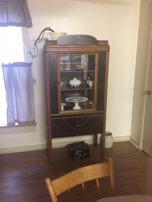 Antique cabinet for Sale in Cortland, NY