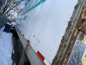 1989 Storage trailer for Sale in Sloan, NY