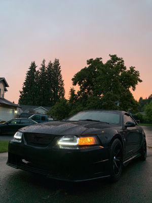 1999 mustang 35th anniversary for Sale in Vancouver, WA