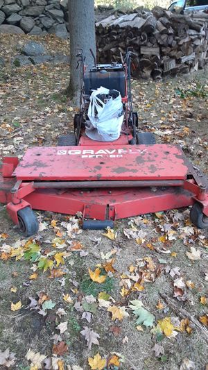 Lawn mower for Sale in New Fairfield, CT